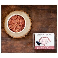 BN Beef Succulent WD 1kg