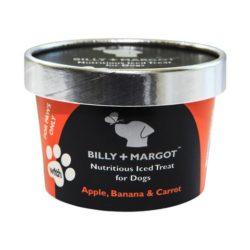 BN Billy & Margot Iced Treats Apple, Banana & Carrot