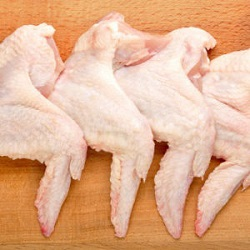 NTN Chicken Wings 1kg