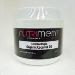 NM Coconut Oil