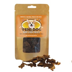 VEN Pure Ox Liver Treats 40g