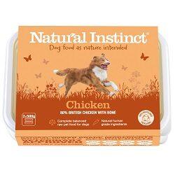 NI Chicken 2 x 500g