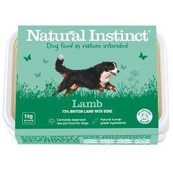 NI Lamb 1kg