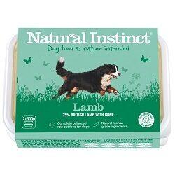 NI Lamb 2 x 500g