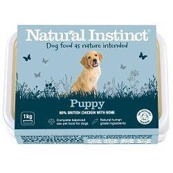 NI Puppy Natural 1kg