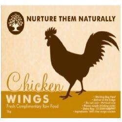 NTN Chicken Wings WD 1kg