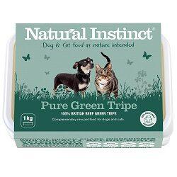 NI Tripe Pure Green  1kg