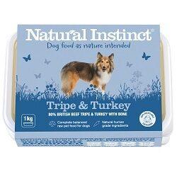 NI Tripe & Turkey 1kg