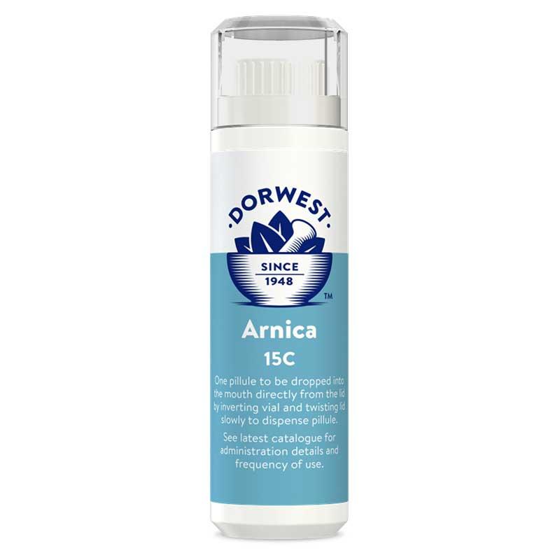 DW Arnica 15C – 100 Pillules