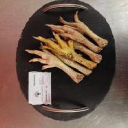 NTN Chicken Feet 1kg