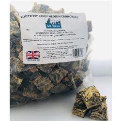 ST Whitefish Jerky Medium Crunchies 1kg