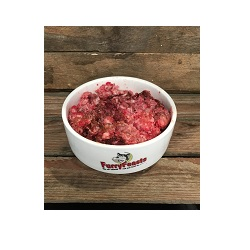 FF Chicken and Offal Basic Mince 1kg