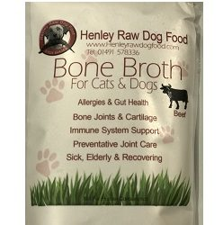 HR Beef Bone Broth 500ml