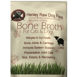 HR Lamb Bone Broth 500 ml