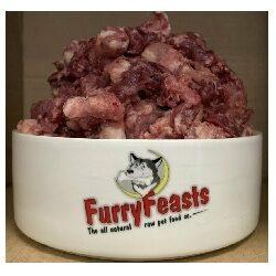 FF Meaty Delight WD 1kg