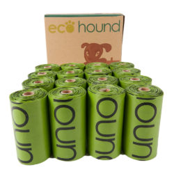 EH Dog Poo Bags (selling rolls Individually)