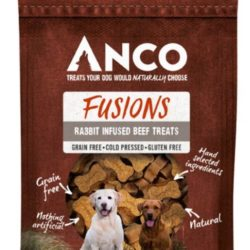AC Fusion Beef & Duck 100g