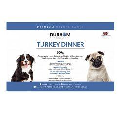 DAF Turkey Dinner WD 500g