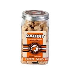 KW Rabbit Freeze Dried Treat 75g