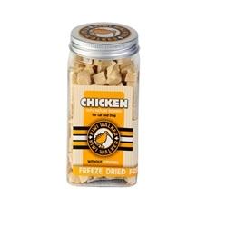 KW Chicken Freeze Dried Snack 70g