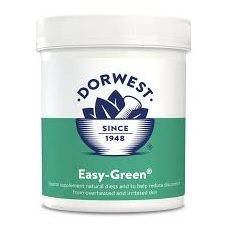 DW Easy Green Powder for dogs and cats 250g