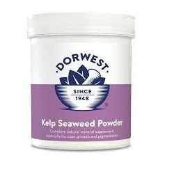 DW Kelp Seaweed Powder for dogs and cats 250g