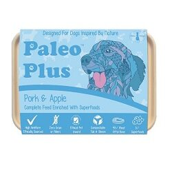PR Pork & Apple Paleo Plus 500g