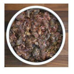 HR Lamb Tripe & Chicken Complete 1kg