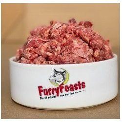FF Goose & Beef Complete 1kg