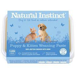 NI Puppy & Kitten Weaning Paste 2 x 250g
