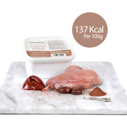 PF Rabbit Farmed & Ground Bone (Kitten) 450g
