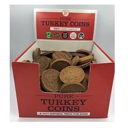 JR Turkey Coins Pure Range (single)