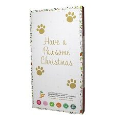JR Christmas Advent Calendar
