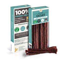 JR Goat Sticks Pure Range 50g