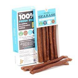 JR Seabass Sticks Pure Range 50g