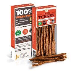 JR Turkey Sticks Pure Range 50g