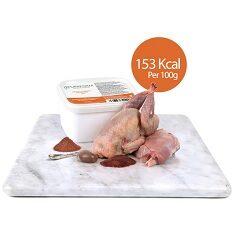 PF Quail & Farmed Rabbit (Kitten)