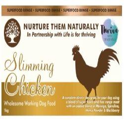 NTN Chicken Slimming 1kg