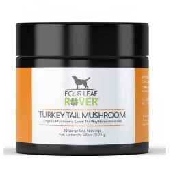 FLR Turkey Tail Mushroom Extract 13.73g