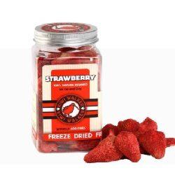 KW Strawberry Freeze Dried Treats 25g